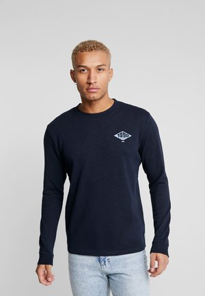 JCOROAD CREW NECK - Sweatshirt - sky captain