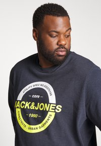 Jack & Jones - Collegepaita - dark blue