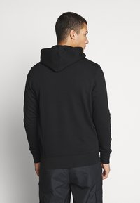 Jack & Jones - JCOFOKE - Huppari - black - 2