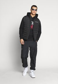 Jack & Jones - JCOFOKE - Huppari - black - 1