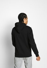 Jack & Jones - GRAVITY - Hoodie - black - 2