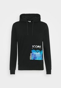 Jack & Jones - GRAVITY - Hoodie - black - 4