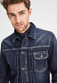 Jack & Jones - Veste en jean - blue denim - 3