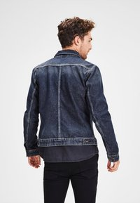Jack & Jones - Veste en jean - blue denim - 2