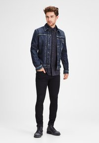 Jack & Jones - Veste en jean - blue denim - 1