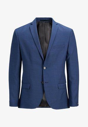 Giacca elegante - medieval blue