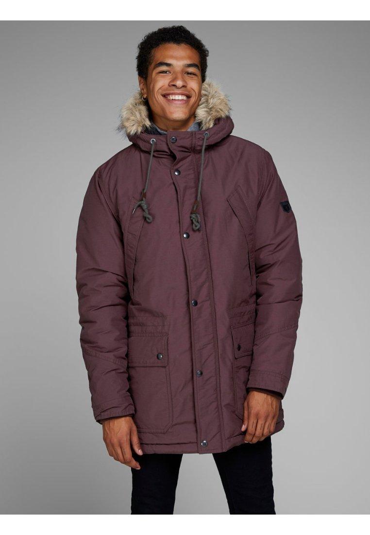 Jack & Jones - Winter coat - fudge