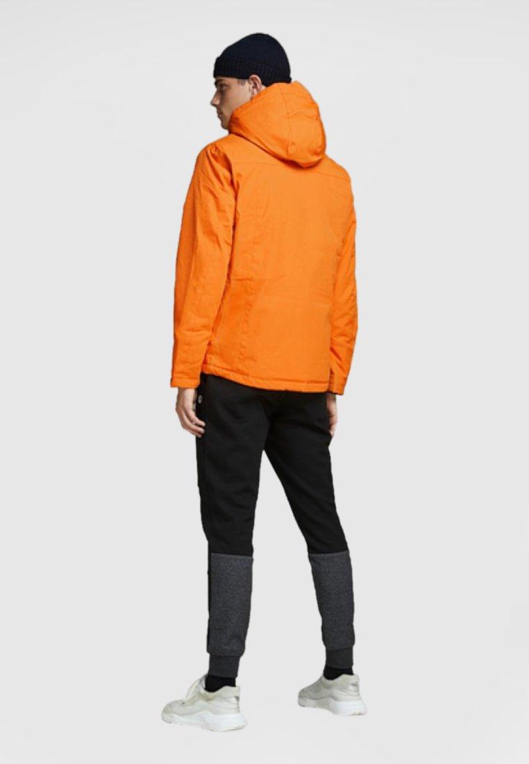 JcobestVeste D'hiver Jones Jackamp; Orange Vibrant fyYb76g