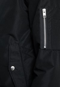 Jack & Jones - JJEDESERT - Bomber Jacket - black - 5