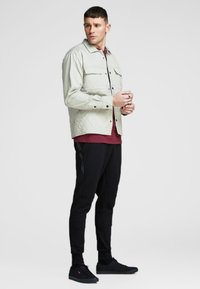 Jack & Jones - Tunn jacka - cloud dancer - 1
