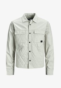 Jack & Jones - Tunn jacka - cloud dancer - 5