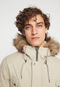 Jack & Jones - JOREXPLORE - Winter coat - aluminum/solid - 4