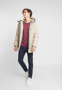 Jack & Jones - JOREXPLORE - Winter coat - aluminum/solid - 1