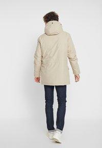 Jack & Jones - JOREXPLORE - Winter coat - aluminum/solid - 3