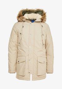 Jack & Jones - JOREXPLORE - Winter coat - aluminum/solid - 5