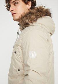 Jack & Jones - JOREXPLORE - Winter coat - aluminum/solid - 6
