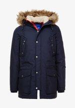 JOREXPLORE - Veste d'hiver - navy blazer