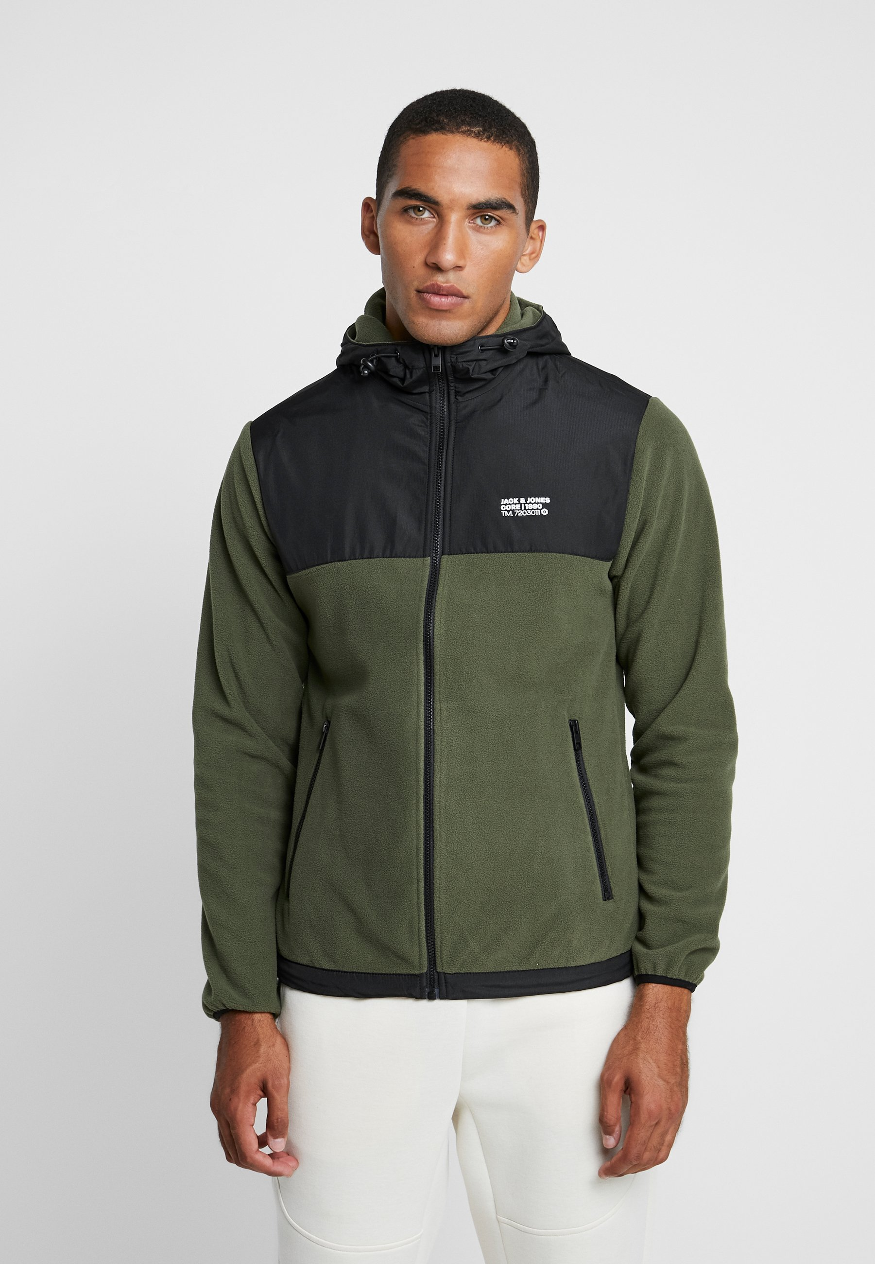 Jones Forest Night JcokingVeste Polaire Jackamp; qzMUSGVp
