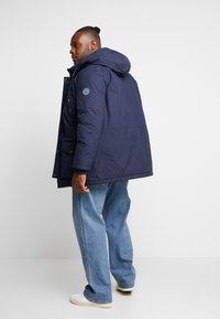 Jack & Jones - JOREXPLORE JACKET  - Parka - navy blazer - 3