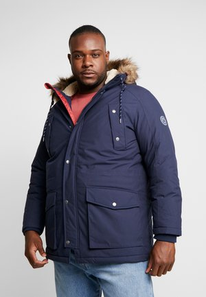 JOREXPLORE JACKET  - Parka - navy blazer