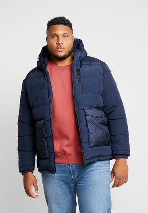 JORWAYNE  - Winter jacket - navy blazer
