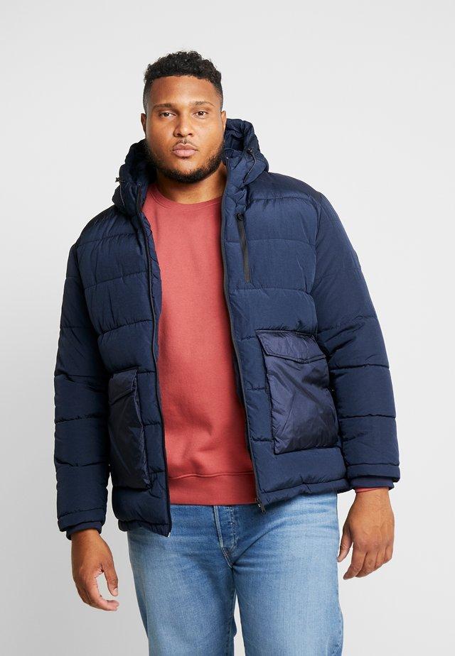 JORWAYNE  - Winterjacke - navy blazer