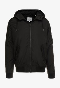 Jack & Jones - JCODOPE JACKET - Winterjas - black - 3