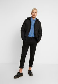 Jack & Jones - JCODOPE JACKET - Winterjas - black - 1