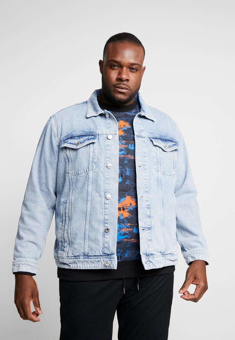 Jack & Jones - JJIJEAN JJJACKET  - Veste en jean - blue denim