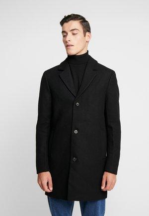 JORBLINDERS COAT - Cappotto corto - black