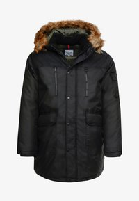Jack & Jones - JCOGLOBE - Parkaer - black - 6
