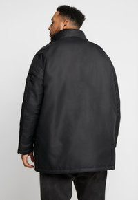 Jack & Jones - JCOGLOBE - Parkaer - black - 4