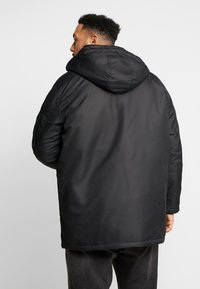 Jack & Jones - JCOGLOBE - Parkaer - black - 3