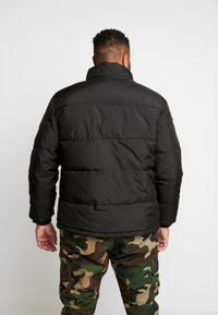 Jack & Jones - JCOWILL PUFFER - Winter jacket - black - 3