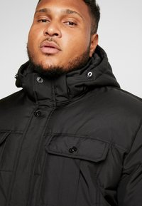Jack & Jones - JCOWILL PUFFER - Winter jacket - black - 5