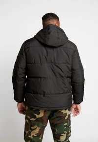 Jack & Jones - JCOWILL PUFFER - Winter jacket - black - 2