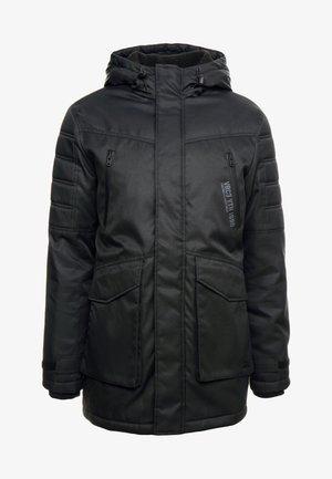 JCOSILBER - Lehká bunda - black