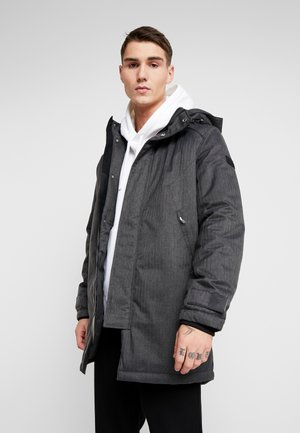 JCOFIGURE - Parka - black