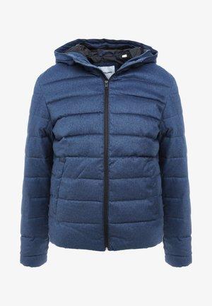 JCODRIVE  - Light jacket - navy blazer/melange