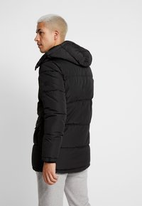 Jack & Jones - JCODEACON - Winter coat - black - 2