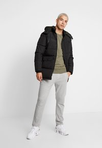 Jack & Jones - JCODEACON - Winter coat - black - 1
