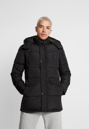 JCODEACON - Winter coat - black