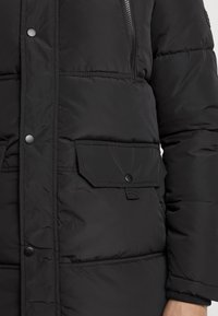Jack & Jones - JCODEACON - Winter coat - black - 4