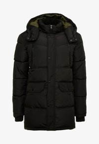 Jack & Jones - JCODEACON - Winter coat - black - 3