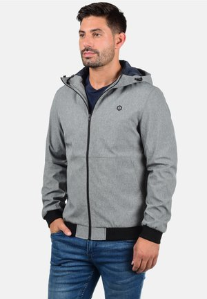 JASON - Light jacket - light grey