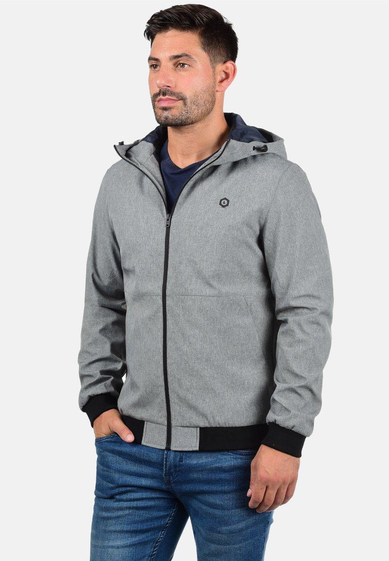 Jack & Jones - JASON - Light jacket - light grey