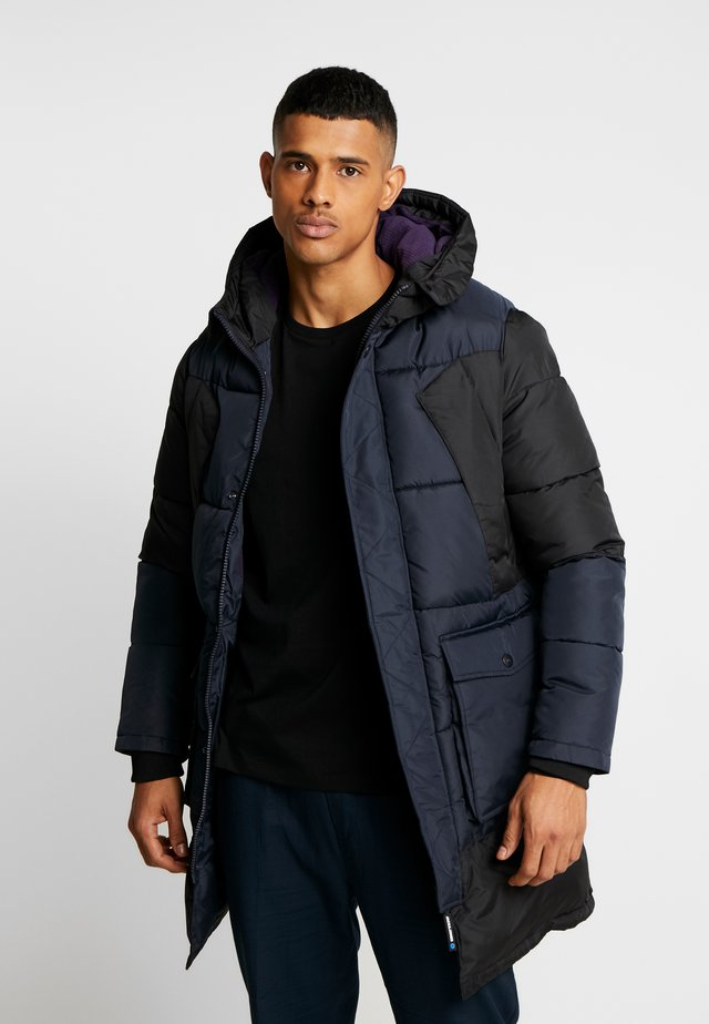 JCOJAKE LONG PUFFER - Parka - sky captain