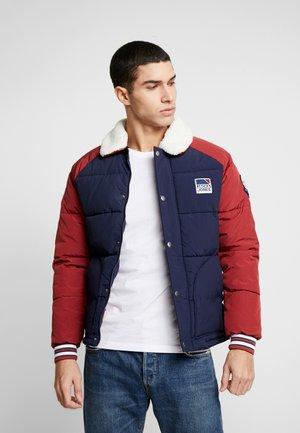 JORLUCK LIMITED JACKET - Winter jacket - navy blazer