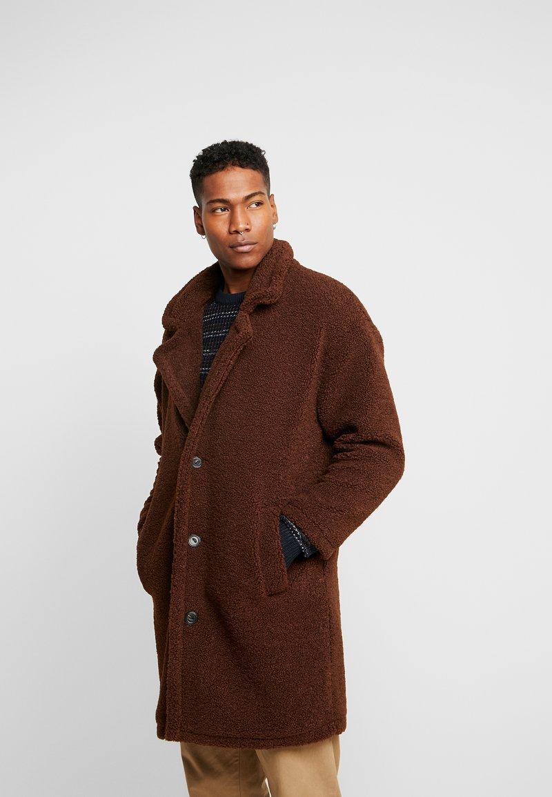 Jack & Jones - JORCAL  - Short coat - fudgesickle