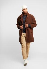 Jack & Jones - JORCAL  - Short coat - fudgesickle - 1